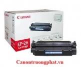 Canon EP-26