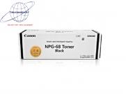 Mực photocopy Canon NPG-68