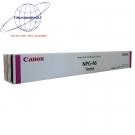 Mực photocopy Canon NPG-46M