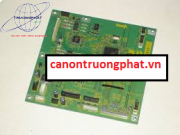 Board scan Reader IR2018 FM2-4792